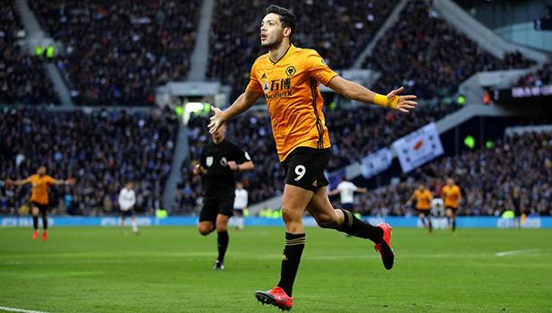 camisetas futbol Wolves 2022