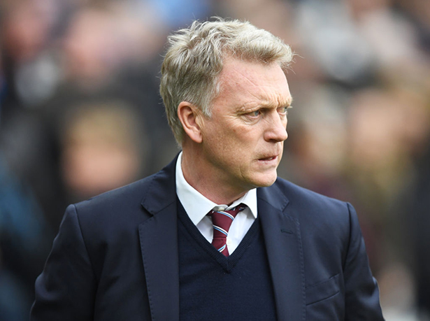 """El Everton """"podría considerar"""" a David Moyes en busca de un nuevo jefe"""